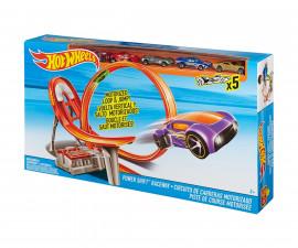 Коли, камиони, комплекти Hot Wheels FCF18