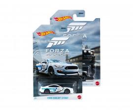 Детска играчка коли, камиони, комплекти Hot Wheels GDG44 Hot Wheels - Метална количка Automotive 1:64, асортимент