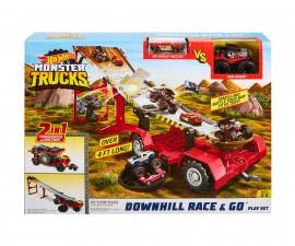 Коли, камиони, комплекти Hot Wheels GFR15
