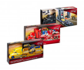 Mattel FRJ07 - Disney/Pixar Cars 3 Large Scale Transport