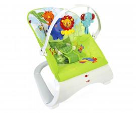 Люлки и шезлонги Fisher Price Бебешки принадлежности CJJ79