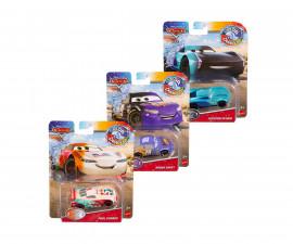 Играчки за деца Cars - Колички с промяна на цвета, асортимент