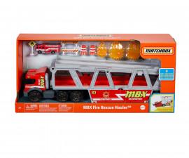 Игрален комплект автовоз Matchbox GWM23