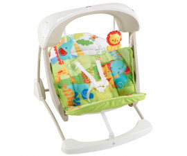 Люлки и шезлонги Fisher Price Бебешки принадлежности CCN92