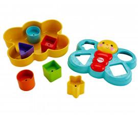 Забавни играчки Fisher Price Играчки за деца 6м.+ CDC22