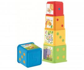 Забавни играчки Fisher Price Играчки за деца 6м.+ CDC52
