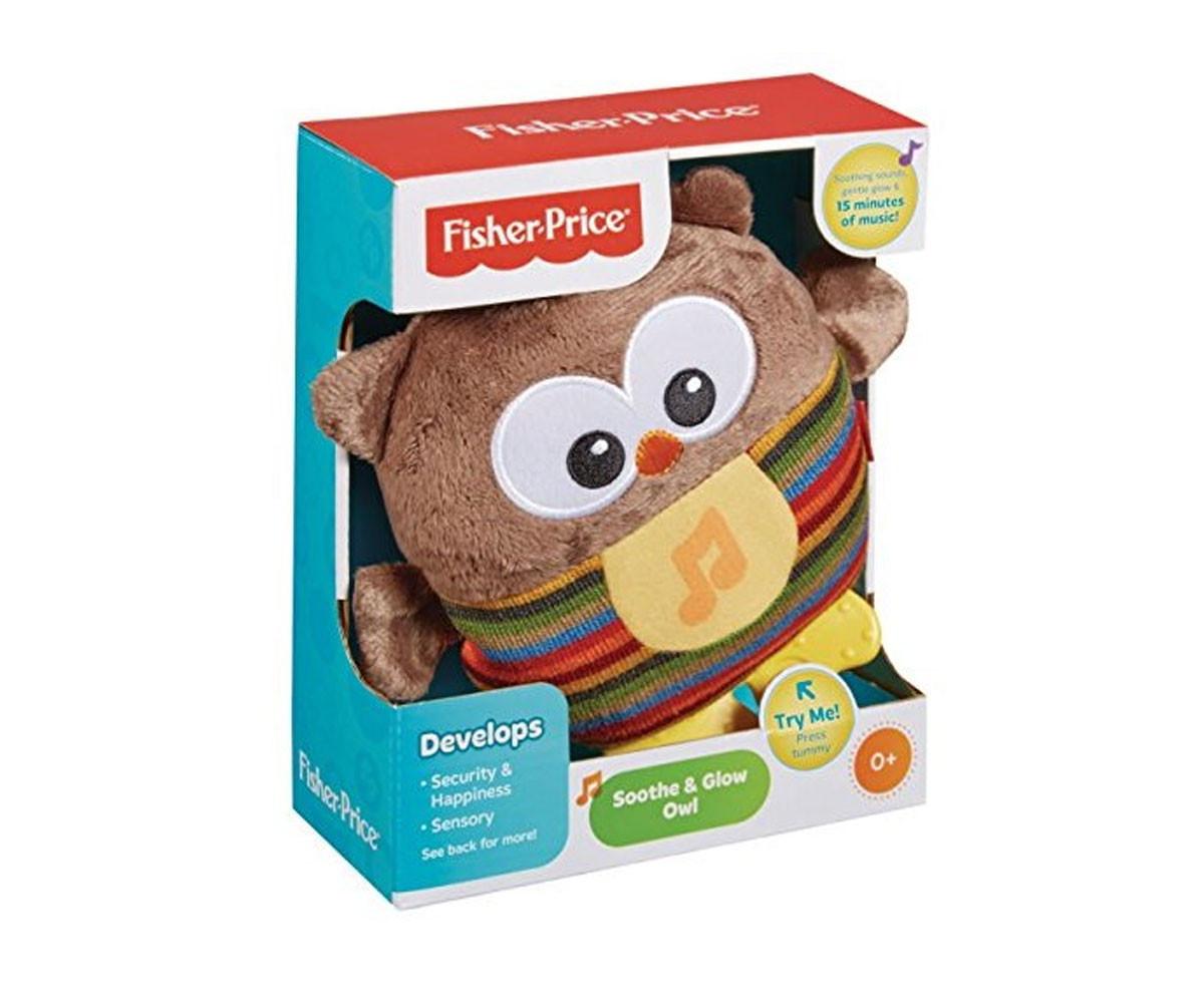 Музикални играчки Fisher Price Играчки за новородени CDN55