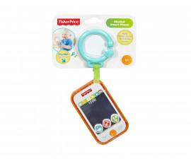 Дрънкалки и чесалки Fisher Price Играчки за новородени DPK28