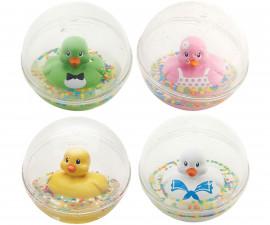 Играчки за банята Fisher Price Играчки за деца 6м.+ DVH21