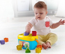 Образователни играчки Fisher Price Играчки за деца 6м.+ FFC84
