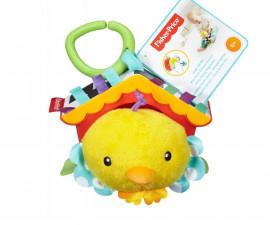Забавни играчки Fisher Price Играчки за новородени DFP95