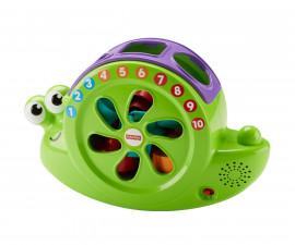 Музикални играчки Fisher Price Играчки за деца 6м.+ FRB84