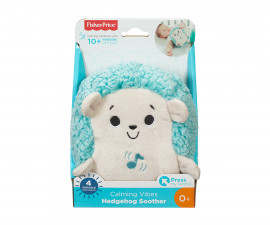 Fisher Price FXC58 - Calming Vibes Hedgehog Soother