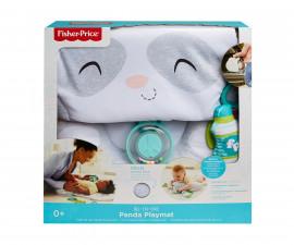 Fisher Price GJD28 - All-In-One Panda Playmat