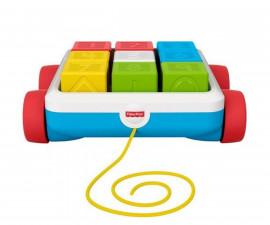 Бебешки кубчета за нареждане Фишър Прайс