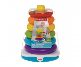 Гигантска играчка за сортиране Fisher Price