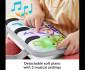 Детска музикална възглавничка Fisher Price, пиано thumb 6