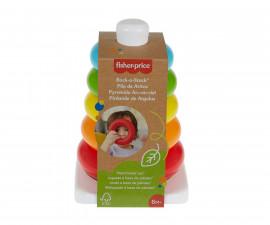 Еко играчка за деца за сортиране Fisher Price GRF09