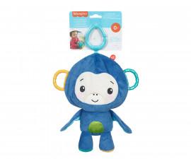 Плюшена маймунка-топка Fisher Price Плюшена маймунка-топка Fisher Price GWW62
