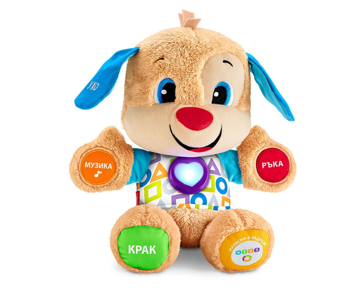 Fisher Price Играчки за деца 6м.+ FPN96