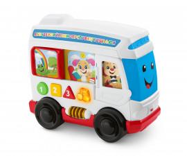 Fisher Price Играчки за деца 6м.+ FTG14