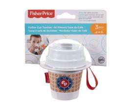 Гризалка Фишър Прайс, чашка за кафе