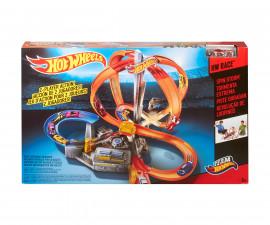 Игрален комплект Hot Wheels - шеметен лупинг