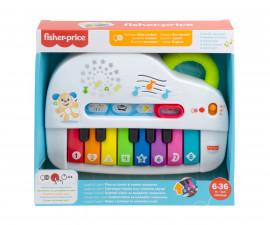 Забавно пиано Fisher Price Забавно пиано Fisher Price GXR68
