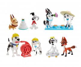 Герои от филми Mattel GBM37