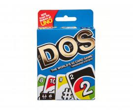 Детски карти за игра Уно Дос