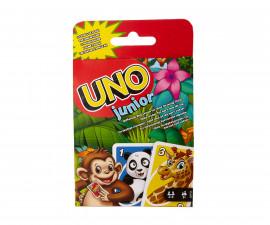 Детски карти за игра Уно Джуниър