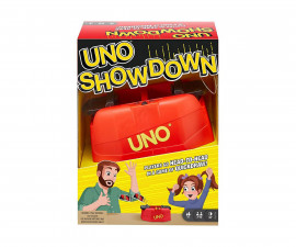 Карти за игра Uno Showdown GKC04