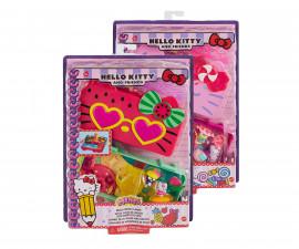 Игрален за комплект за момичета Hello Kitty - Несесер за моливи, асортимент GVC39