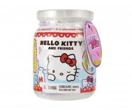 Игрален за комплект за момичета Hello Kitty - Фигурка GTY62