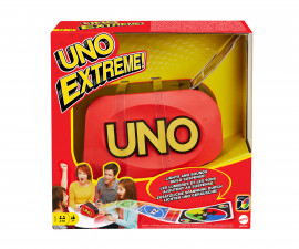 Игра с карти UNO Extreme GXY75