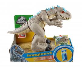Детска играчка герои от филми Mattel GMR16 Джурасик свят: Imaginext Индоминос Рекс