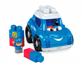Полицейска кола Matchbox