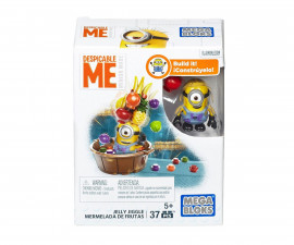 Герои от филми Mega Bloks Minions - Despicable Me DMV20