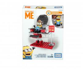 Герои от филми Mega Bloks Minions - Despicable Me DMV29