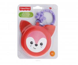 Дрънкалки и чесалки Fisher Price Играчки за новородени CDT13
