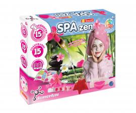 Образователна игра за деца Science for you - СПА Zen комплект