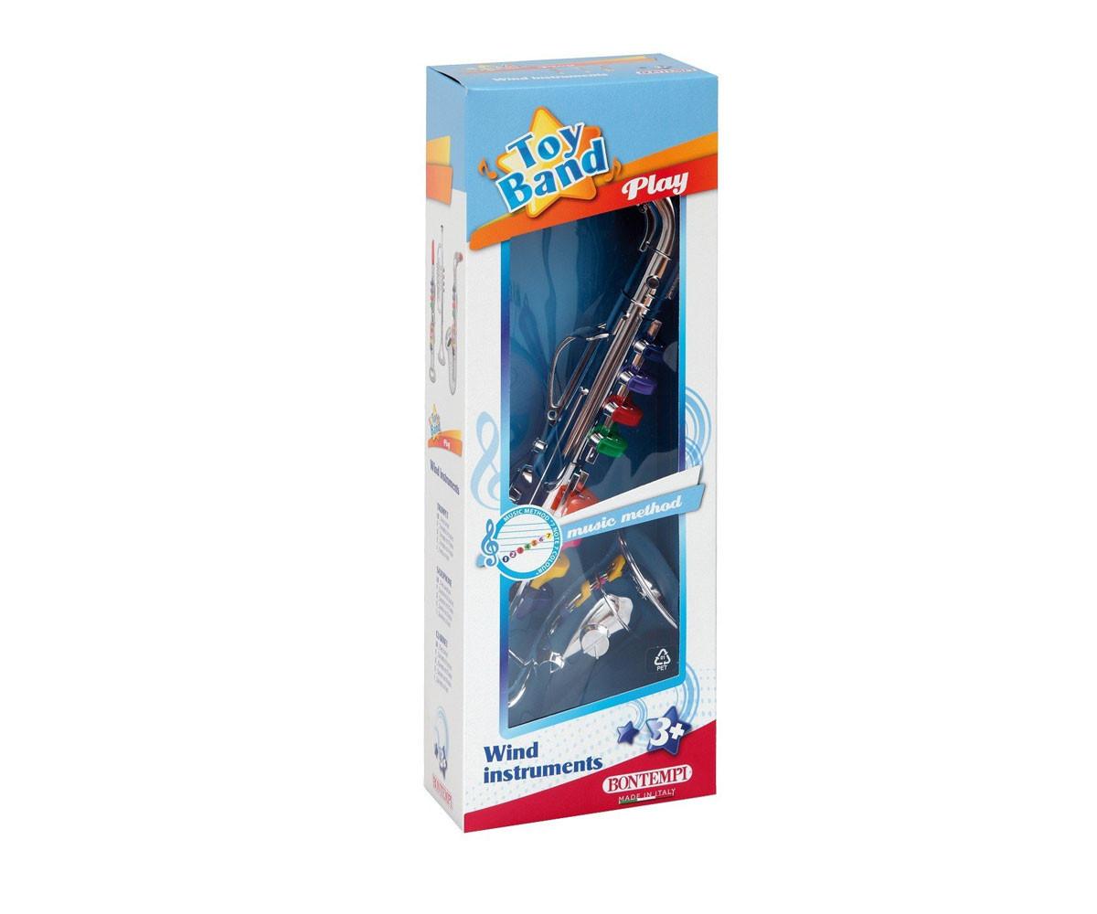 Музикални играчки Bontempi Instruments SX 4331.2