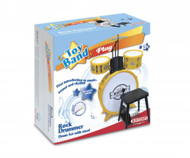 Музикални играчки Bontempi Instruments 51 4501