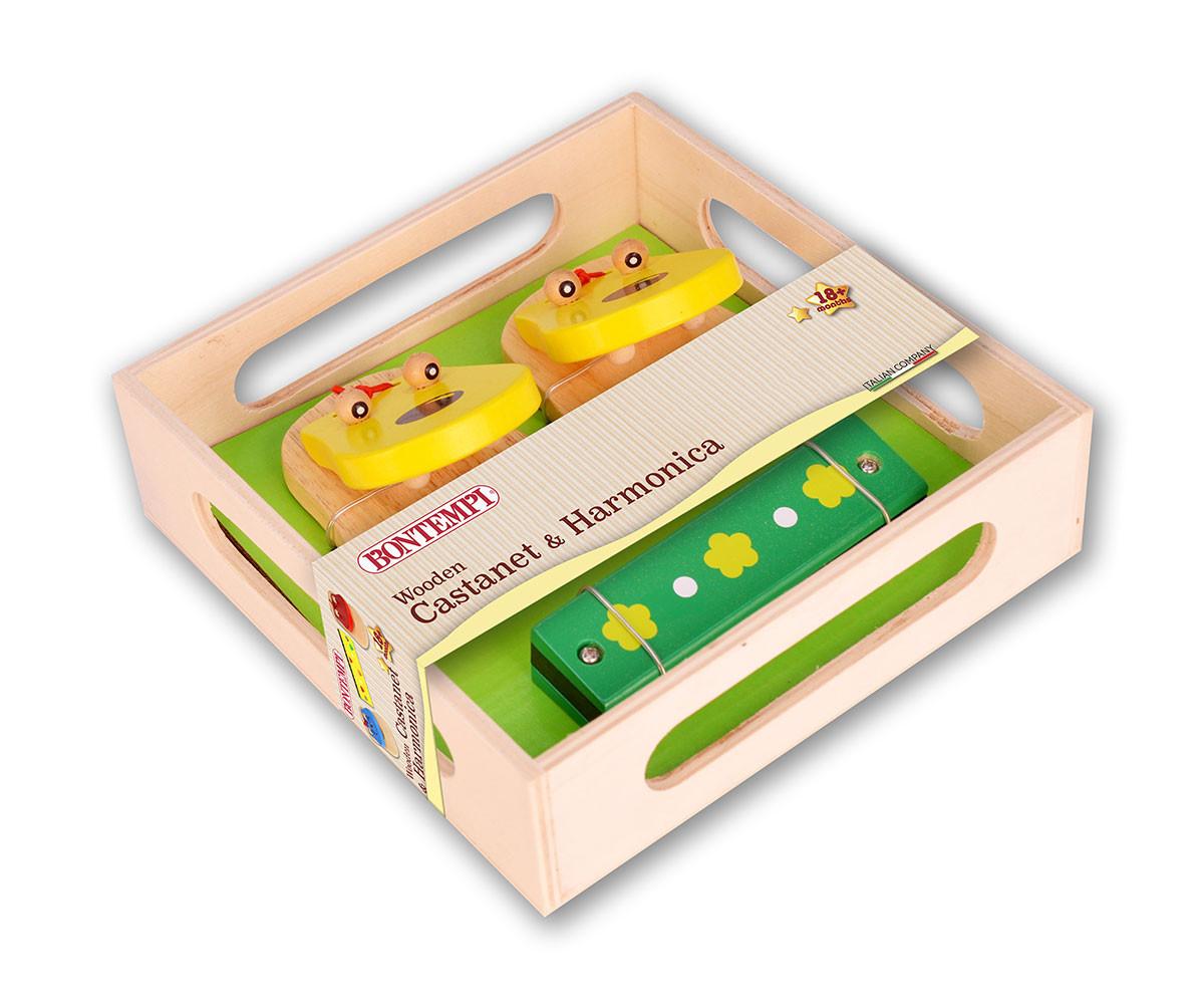 Музикални играчки Bontempi Instruments MXW 0310