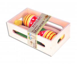 Музикални играчки Bontempi Instruments MRW2010