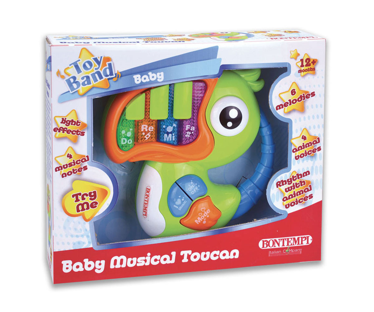 Музикални играчки Bontempi 54 10251