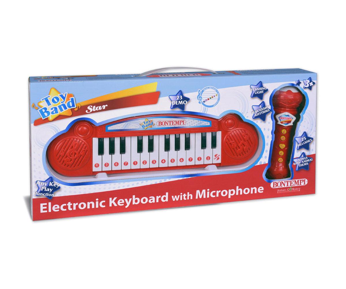 Музикални играчки Bontempi 60 2110