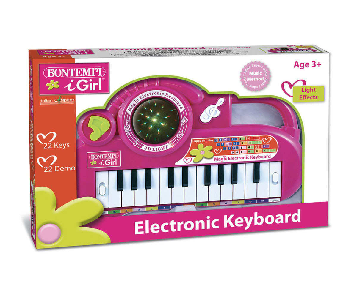 Музикални играчки Bontempi 12 2271