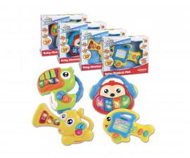Музикални играчки Bontempi 54 1025