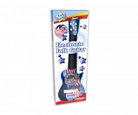 Електрическа фолк китара